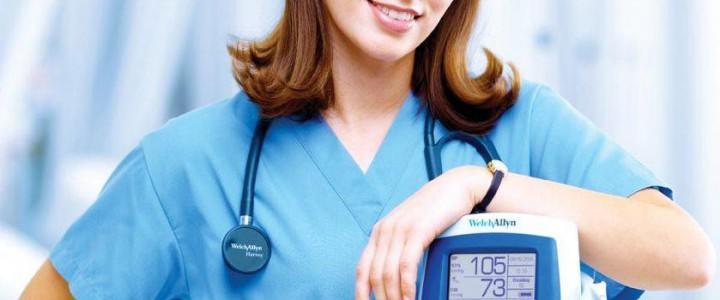 Curso gratis UF0400 Puesta en Marcha de Sistemas de Electromedicina online para trabajadores y empresas