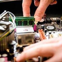 UF0458 Montaje y Reparación de Sistemas Eléctricos y Electrónicos de Bienes de Equipo y Máquinas Industriales