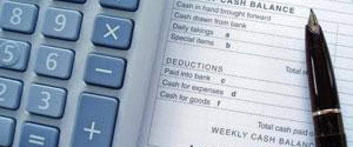 Curso gratis UF0528 Gestión y Análisis Contable de las Operaciones Económico-Financieras online para trabajadores y empresas
