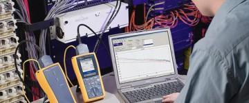 UF0541 Caracterización de los Elementos y Equipos Básicos de Instalaciones de Telecomunicación en Edificios