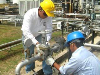 UF0560 Prevención de Riesgos Laborales y Medioambientales en Centrales Termoeléctricas
