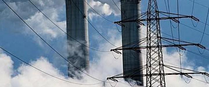 Curso gratis UF0561 Funciones Profesionales y Formación del Equipo de Operación de una Central Eléctrica online para trabajadores y empresas
