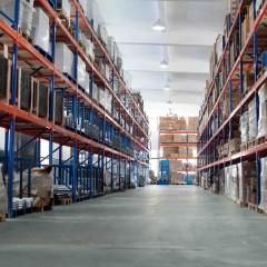 COML0309 Organización y Gestión de Almacenes