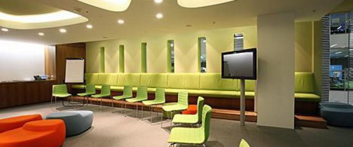 Curso gratis UF0567 Eficiencia Energética en las Instalaciones de Iluminación Interior y Alumbrado Exterior online para trabajadores y empresas