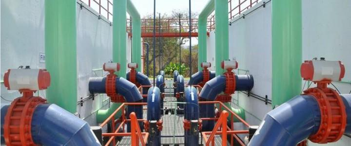 Curso gratis UF0573 Mantenimiento Eficiente de las Instalaciones de Suministro de Agua y Saneamiento en Edificios online para trabajadores y empresas