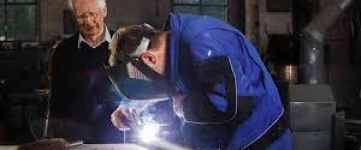 Curso gratis UF0584 Especificaciones Técnicas en Procesos de Mecanizado por Corte y Conformado online para trabajadores y empresas
