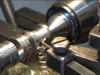 UF0589 Prevención de Riesgos Laborales y Medioambientales para el Mecanizado por Corte y Conformado