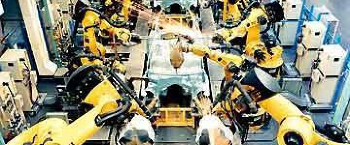 Curso gratis UF0621 Montaje de Elementos de Máquinas Industriales online para trabajadores y empresas