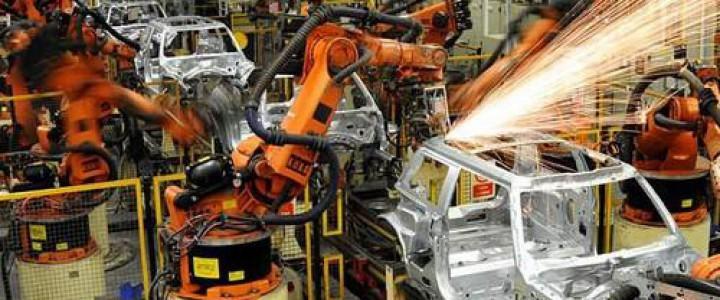 Curso gratis UF0622 Diagnóstico de Averías en Elementos de Máquinas Industriales online para trabajadores y empresas
