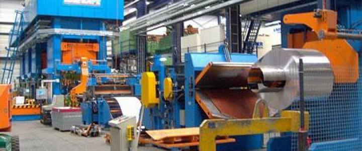 Curso gratis UF0624 Sistemas Mecánicos, Neumáticos e Hidráulicos de Líneas Automatizadas online para trabajadores y empresas