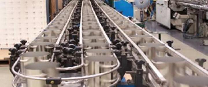 UF0627 Prevención de Riesgos Laborales y Medioambientales en el Mantenimiento de Líneas Automatizadas