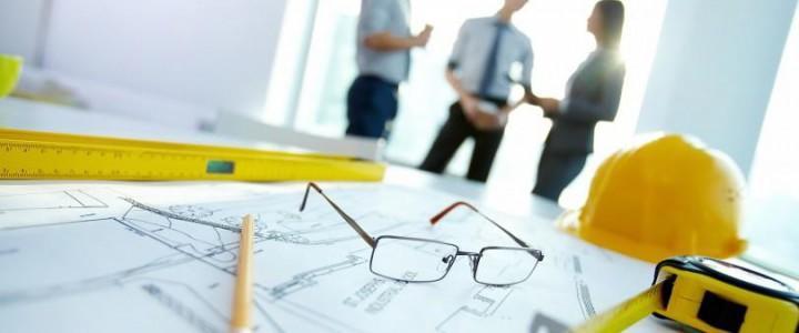 Curso gratis UF0657 Análisis de Proyectos y Planificación de Replanteos online para trabajadores y empresas