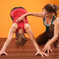 UF0673 Análisis Diagnóstico y Evaluación en Instrucción de Yoga