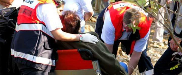 UF0675 Logística Sanitaria en Catástrofes