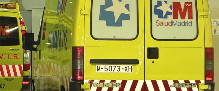 UF0680 Diagnosis Preventiva del Vehículo y Mantenimiento de su Dotación Material