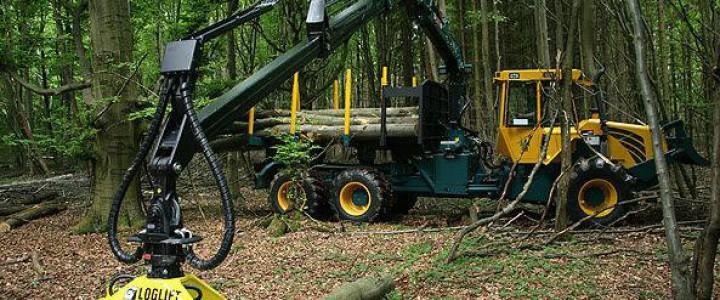 Curso gratis UF0703 Funcionamiento y Utilización de Máquinas, Equipos e Instalaciones Forestales online para trabajadores y empresas