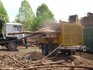 UF0704 Mantenimiento de la Maquinaria, Equipos e Instalaciones Forestales