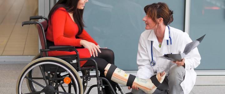 UF0799 Desarrollo de Habilidades Personales y Sociales de las Personas con Discapacidad