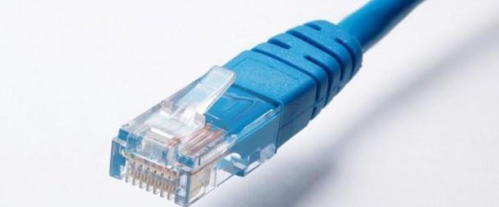 Curso gratis UF0854 Instalación y Configuración de los Nodos de una Red de Área Local online para trabajadores y empresas