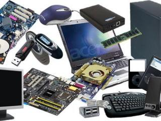 UF0863 Reparación y Ampliación de Equipos y Componentes Hardware Microinformáticos