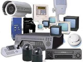 UF0900 Montaje de Instalaciones de Circuito Cerrado de Televisión (CCTV)