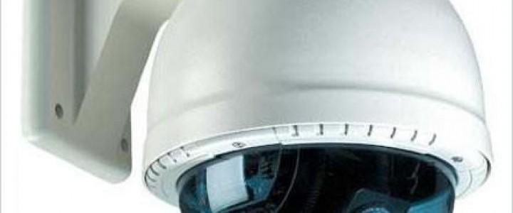 Curso gratis UF0901 Mantenimiento de las Instalaciones de Circuito Cerrado de Televisión (CCTV) online para trabajadores y empresas