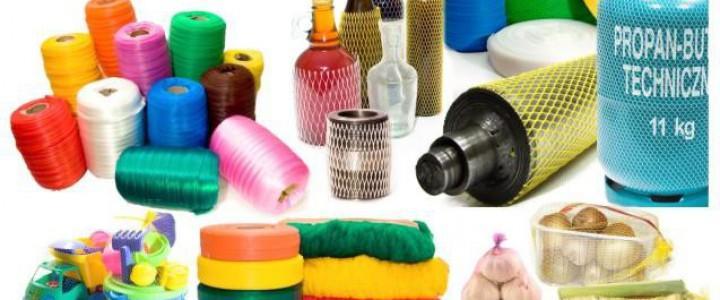 Curso gratis UF0988 Prevención de Riesgos Laborales en Industrias de Transformación de Polímeros online para trabajadores y empresas
