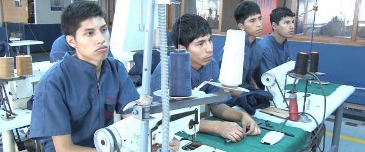 Curso gratis UF1037 Preparación de Herramientas, Máquinas y Equipos para la Confección de Productos Textiles online para trabajadores y empresas