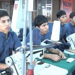 UF1037 Preparación de Herramientas, Máquinas y Equipos para la Confección de Productos Textiles
