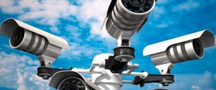 Curso gratis UF1137 Instalación y Puesta en Marcha de un Sistema de Video Vigilancia y Seguridad online para trabajadores y empresas