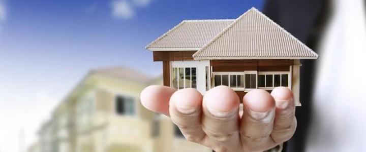 Curso gratis COMT0111 Gestión Comercial Inmobiliaria online para trabajadores y empresas