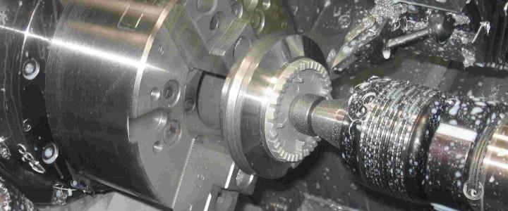 Curso gratis UF1154 Prevención de Riesgos Profesionales y Medioambientales en la Producción de Mecanizado, Conformado y Montaje Mecánico online para trabajadores y empresas