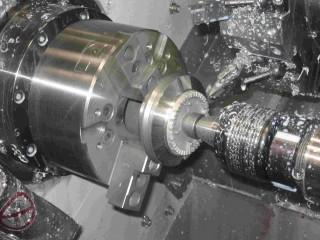 UF1154 Prevención de Riesgos Profesionales y Medioambientales en la Producción de Mecanizado, Conformado y Montaje Mecánico