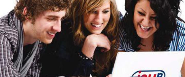 Curso gratis UF1168 Aplicación de Metodologías de Trabajo en la Información Juvenil online para trabajadores y empresas