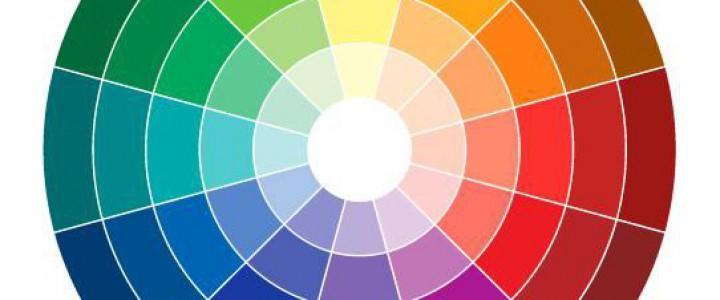 Curso gratis UF1210 Gestión del Color en el Proceso Fotográfico online para trabajadores y empresas