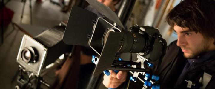 UF1246 Tratamiento y Edición de Fuentes para Productos Audiovisuales Multimedia