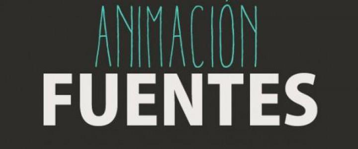 Curso gratis UF1247 Composición de Pantallas y Animación de Fuentes para Proyectos Audiovisuales Multimedia online para trabajadores y empresas