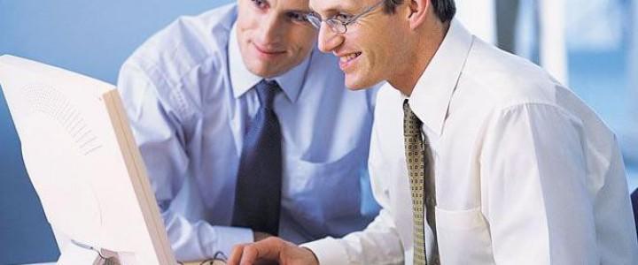 Curso gratis UF1286 Desarrollo y Optimización de Componentes Software para Tareas Administrativas de Sistemas online para trabajadores y empresas