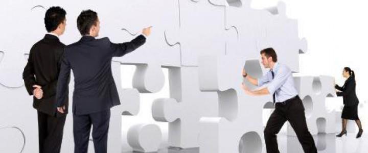 Curso gratis COMT0411 Gestión Comercial de Ventas online para trabajadores y empresas