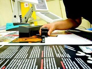 UF1373 Órdenes de Producción, Equipos y Páginas Maestras para la Maquetación y Compaginación de Productos Gráficos