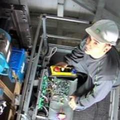 UF1477 Prevención de Riesgos Laborales y Medioambientales en la Instalación y Mantenimiento de Ascensores y otros Equipos Fijos de Elevación y Transporte