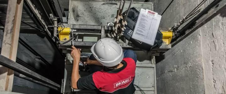 Curso gratis UF1480 Mantenimiento Correctivo de Sistemas Neumáticos, Hidráulicos y Eléctrico-Electrónicos de Ascensores y Otros Equipos Fijos de Elevación y Transporte online para trabajadores y empresas