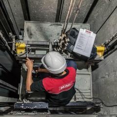 UF1480 Mantenimiento Correctivo de Sistemas Neumáticos, Hidráulicos y Eléctrico-Electrónicos de Ascensores y Otros Equipos Fijos de Elevación y Transporte