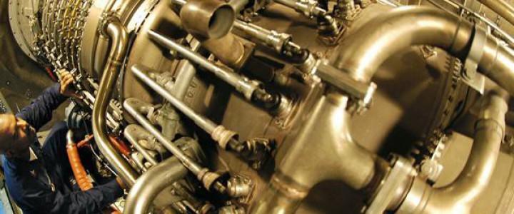 Curso gratis UF1482 Cálculo y Selección de Sistemas Mecánicos utilizados en las Instalaciones de Manutención, Elevación y Transporte online para trabajadores y empresas