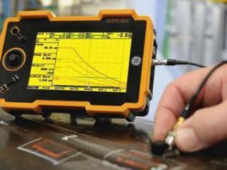 UF1543 Principios Físicos, Manejo de Equipos y Accesorios Empleados en la Realización de Ensayos No Destructivos por el Método de Ultrasonidos