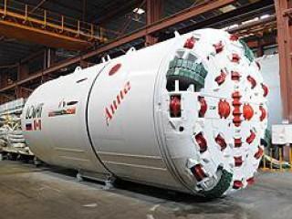 UF1578 Operaciones de Puesta en Marcha y Protocolos de la Tuneladora de Suelos