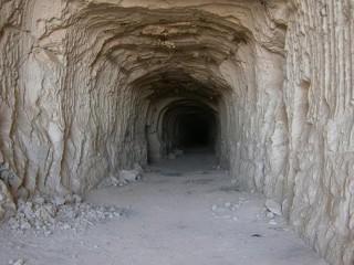 UF1580 Operaciones Previas y Equipos de Protección Necesarios en los Trabajos con Tuneladoras de Rocas