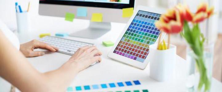 UF1583 Diseño Gráfico de Productos Editoriales Multimedia