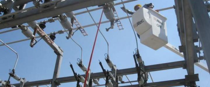 Curso gratis UF1631 Supervisar y Realizar el Montaje de Redes Eléctricas de Baja Tensión online para trabajadores y empresas
