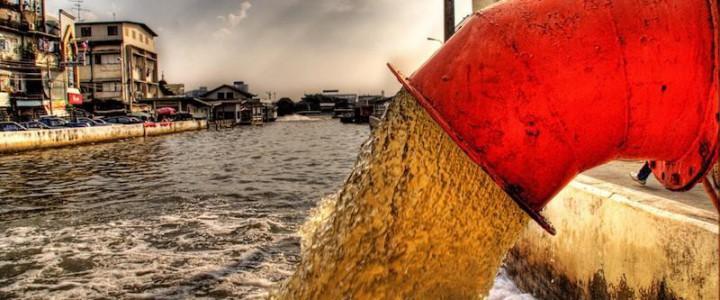 Curso gratis UF1666 Depuración de Aguas Residuales online para trabajadores y empresas